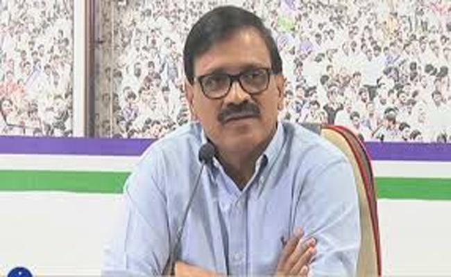 Hindupuram YSRCP Leader Sheikh Mohammed Iqbal Elected As MLC - Sakshi