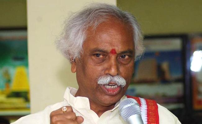 Bandaru Dattatreya Open Letter to KTR - Sakshi