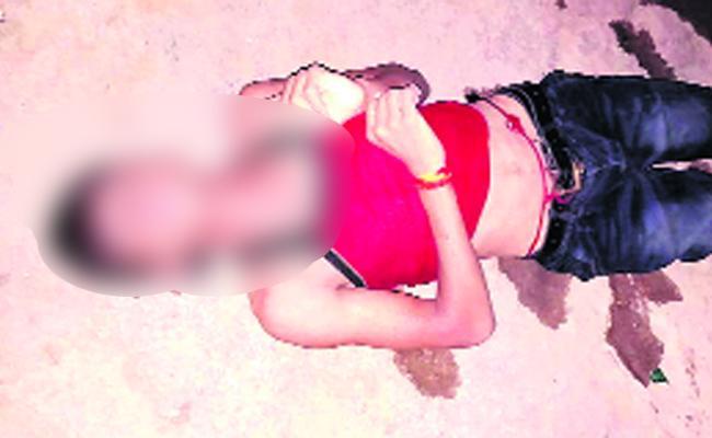 Boy Drowns In Kuntala Waterfalls And Dead At Adilabad - Sakshi