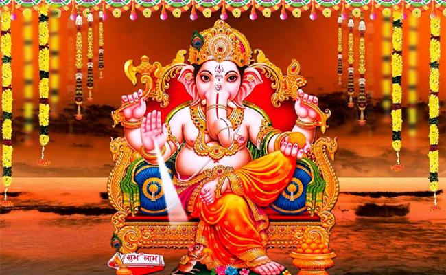 CP Anjani Kumar Restrictions to Ganesh Chanda Collection - Sakshi