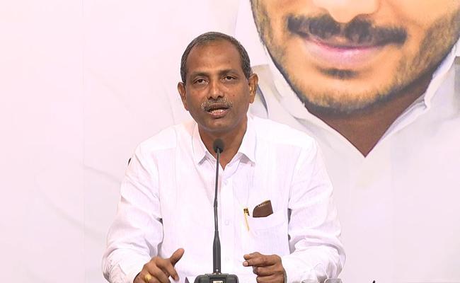 YSRCP MLA Attack on Kodela Sivaprasada rao shameful, shows its true - Sakshi