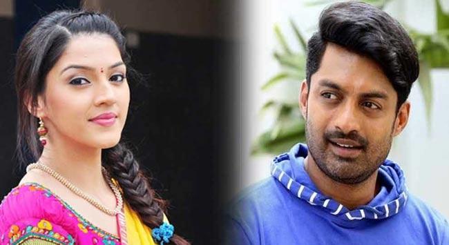 Kalyanram to romance Mehreen - Sakshi
