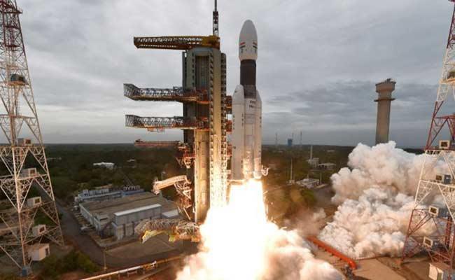 Chandrayaan2 Successfully Enters Moons Orbit - Sakshi