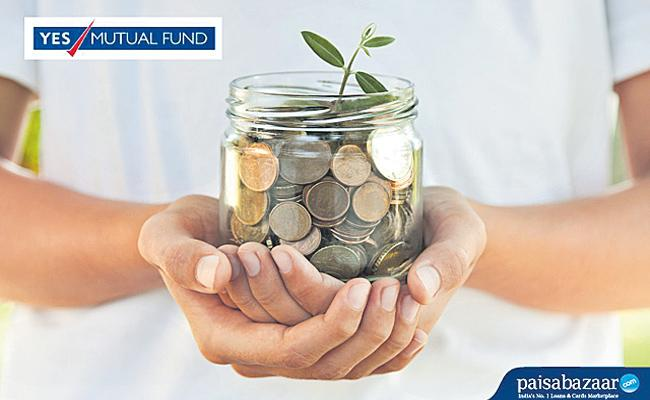 Yes Bank New Scheme For Mutual Fund - Sakshi