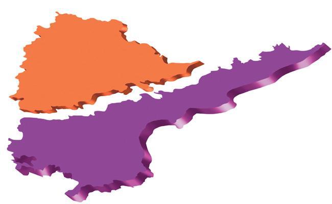 Dept. Officials to Resolve Power Dispute Between Telangana and AP - Sakshi