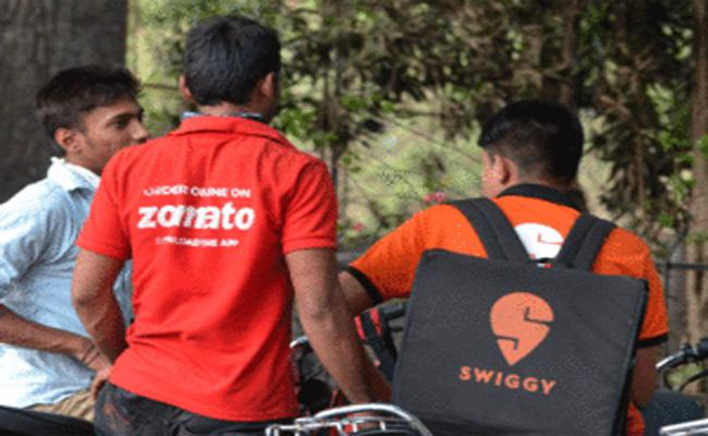 Zomato May Reduce His Offers And Gold Discount - Sakshi