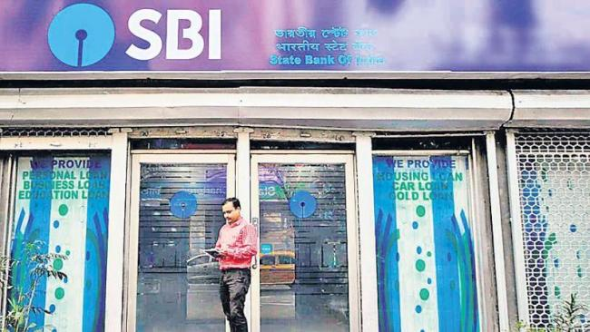 SBI slashes interest rates on car loans, home loans ahead of festive season - Sakshi