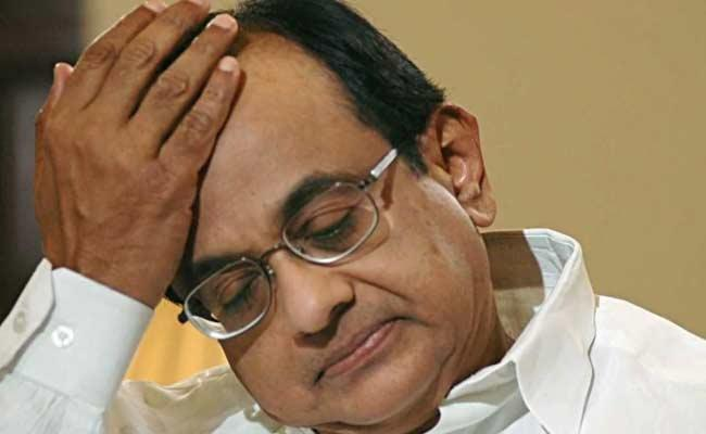 CBI Issue Look Out Notice To Chidambaram - Sakshi