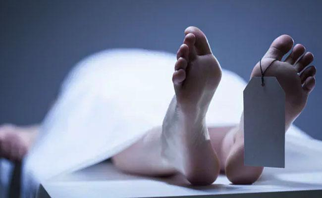 Eyes Missing From Dead Body In Kolkata - Sakshi