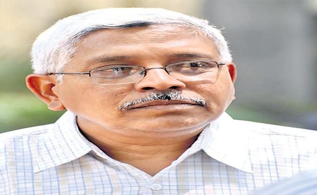 Kodanda Ram Speech On Nallamala Forest - Sakshi