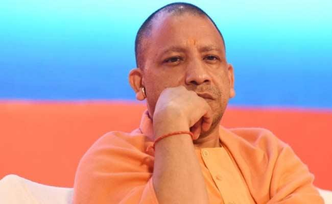 Yogi Adityanath To Reshuffle UP Cabinet First Time - Sakshi