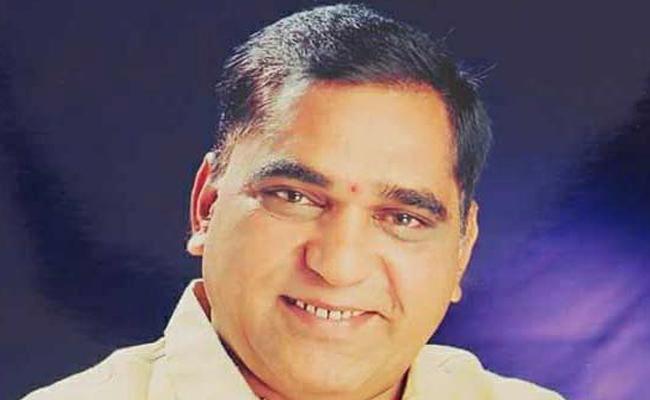 TDP Senior Leader Pasupuleti Brahmaiah Passes Away - Sakshi