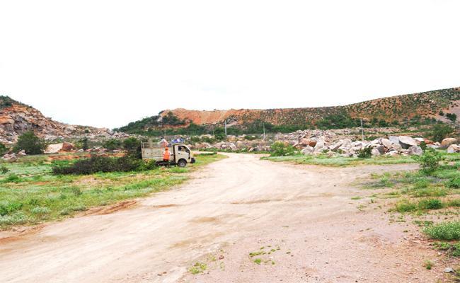 Fluoride Research Center Was Not Established Yet In Nalgonda  - Sakshi