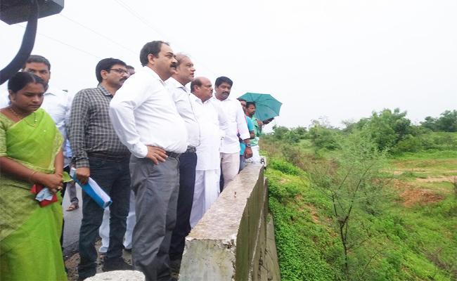 Telangana Plans Greenfield Airport In Jakranpally Nizamabad - Sakshi
