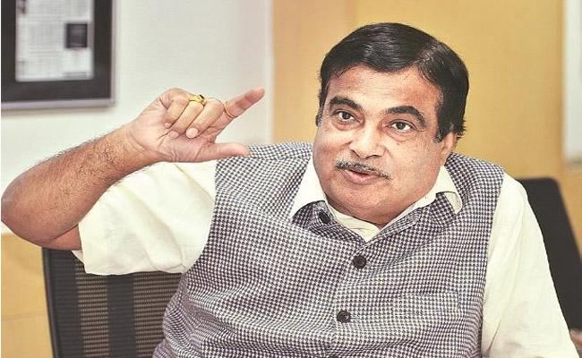 Goodnews for automobile industry as Nithin Gadkari says EV Transition Will Happen Naturally - Sakshi