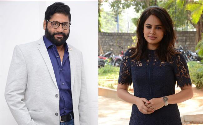 Family Suspense Thriller Movie With Siva Kanthamaneni as Hero - Sakshi