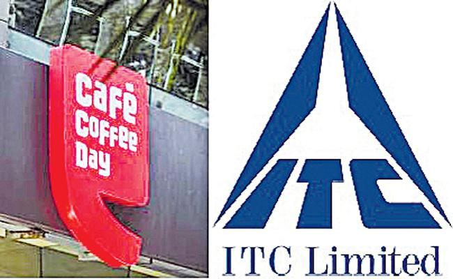 ITC React on Coffeeday Sales - Sakshi