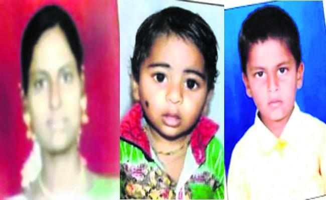 Woman Kills Self Due To Dowry Harassment In Raichur - Sakshi