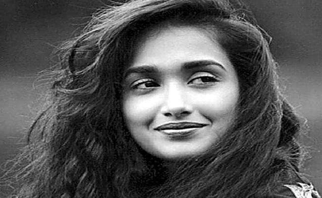 Documentary Film on Jiah Khan Life Story - Sakshi