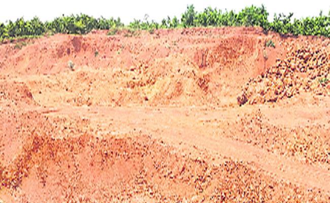 Natural Resources In Mulugu District  - Sakshi