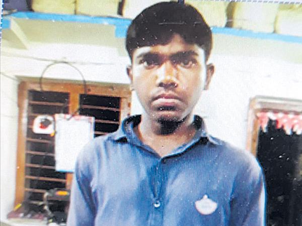 Maoist killed in encounter - Sakshi
