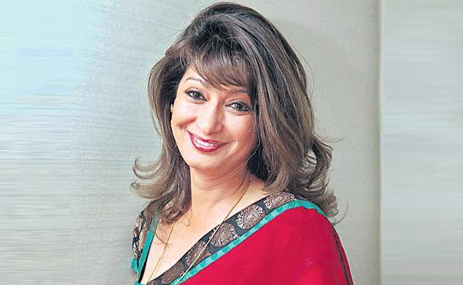 Delhi Police Evidence Submitted in Sunanda Pushkar Case - Sakshi