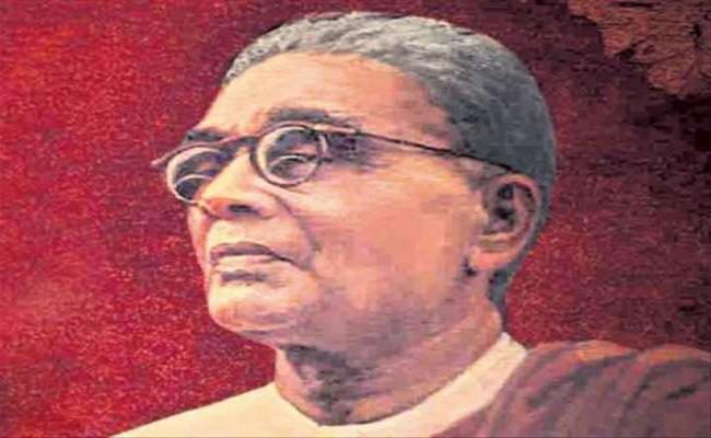 tanguturi Prakasam 148 Birth Anniversary Kurnool - Sakshi