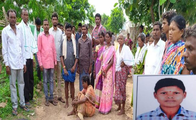 Residential Student Died In Mancherial - Sakshi
