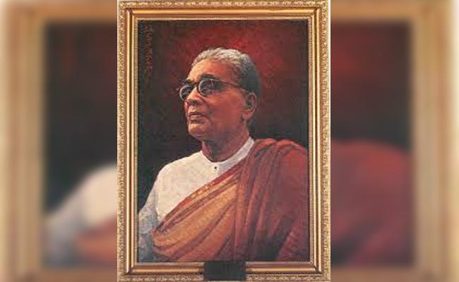 Today Birth Anniversary Of Tanguturi Prakasam Pantulu - Sakshi