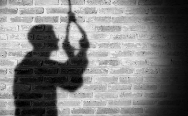 Farmer Commits Suicide Over Thrashed, Fined For Minor Daughter Affair - Sakshi