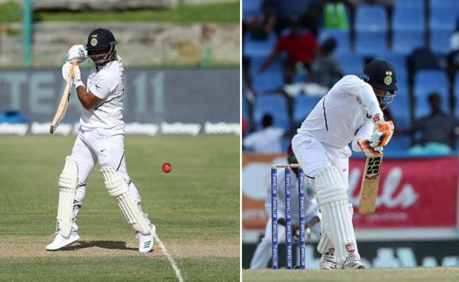 India look to extend dominance in the Caribbean - Sakshi