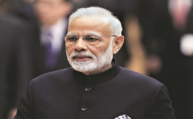 India, French Relation Unbreakable: Modi - Sakshi
