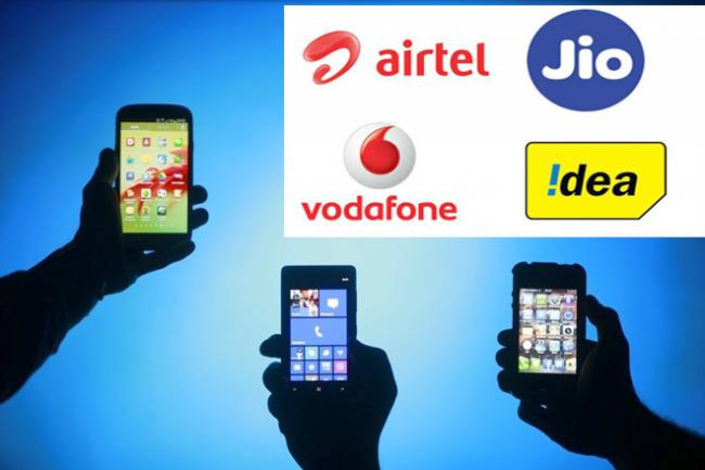 Which is The Fastest Mobile Network in India 2019? - Sakshi