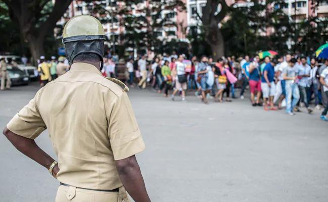 6 Terrorists Have Entered Tamil Nadu State - Sakshi