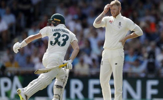 Australia Set 359 Runs Target To England In 3rd Ashes Test - Sakshi