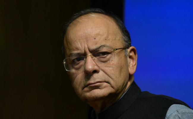 BJP Senior Leader Arun Jaitley Health Deteriorates - Sakshi