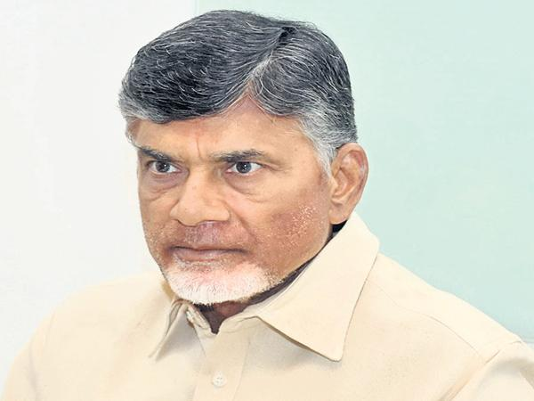 Chandrababu Comments On AP CM and Ministers - Sakshi