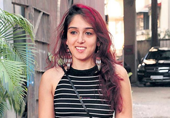 Ira Khan to make her directorial debut in with a play titled Euripides Medea - Sakshi