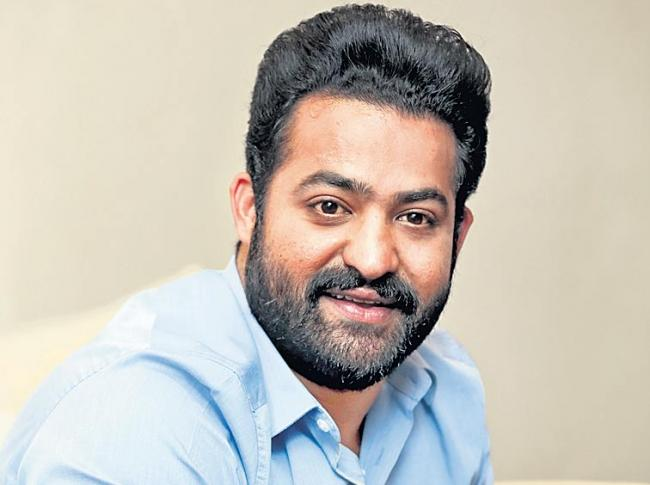 NTR to travel to Bulgaria - Sakshi