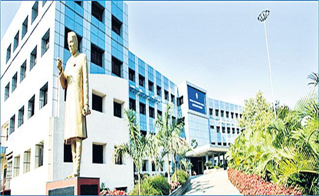 JNTU Ask Teaching Staff List to Engineering Colleges - Sakshi