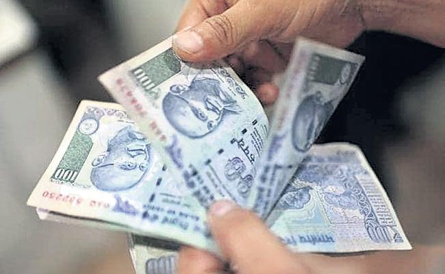 Human Mentality on Currency - Sakshi