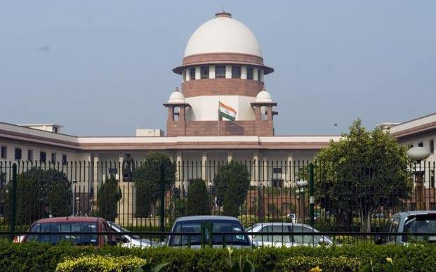 Supreme Court agrees to hear pleas against new triple talaq law - Sakshi