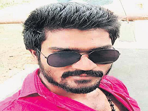 Autodriver murder in Miyapur - Sakshi