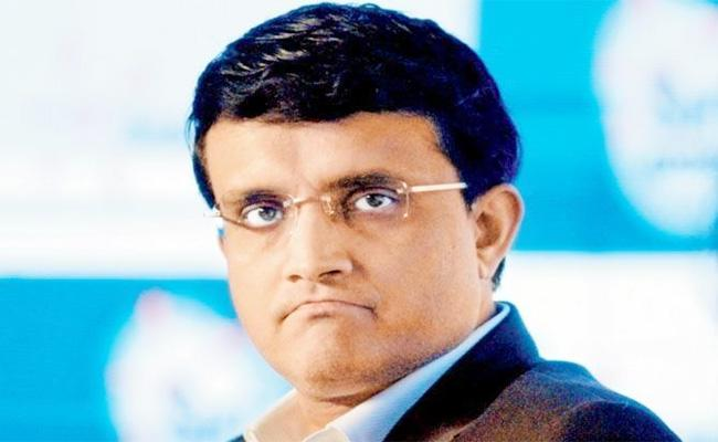 Sourav Ganguly Comments on Contradictory benefits - Sakshi