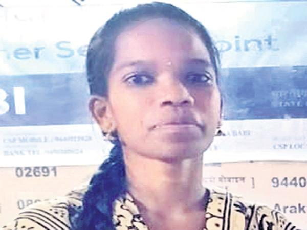 Brutal murder of a tribal young woman - Sakshi