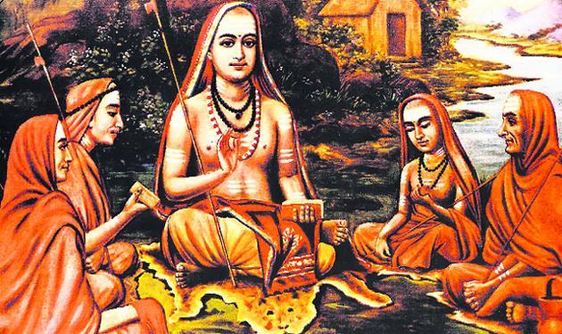 Shankara Vijayam Part 11 - Sakshi