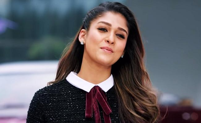Vignesh Shivan To Produce Nayantara Next Movie - Sakshi