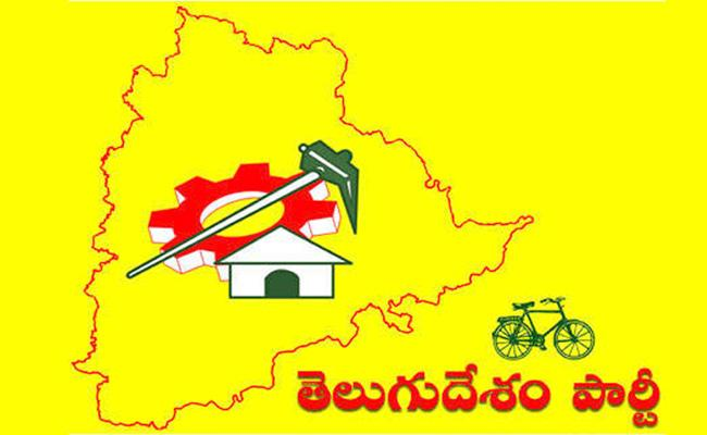 TDP Social Media conspiracy, Four Paid Artists Arrested - Sakshi