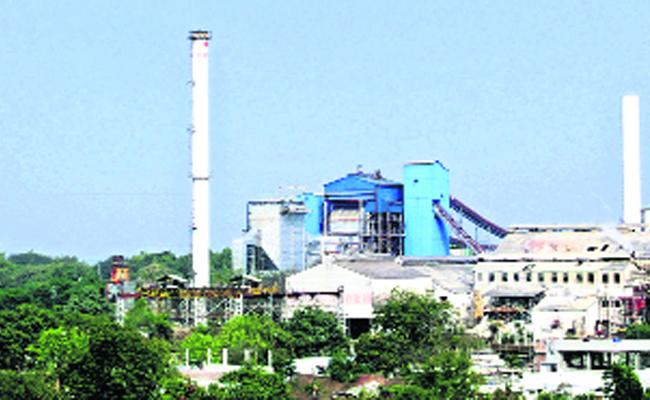Bodan Sugar Factory Lands Are Occupied In Nizamabad District - Sakshi