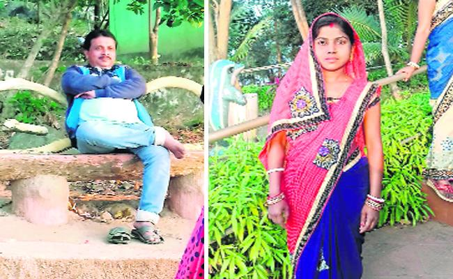 Married Women Suicide In Orissa - Sakshi